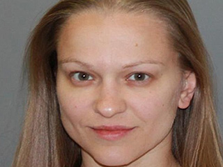 Angelika Graswald Indicted on Murder Charges After Fiancé Disappears Kayaking on Hudson River