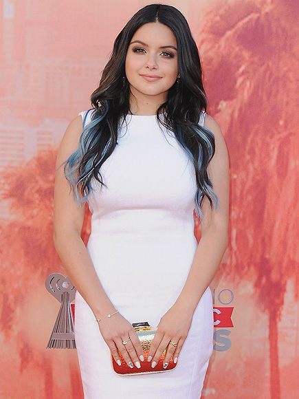 Ariel Winter: Modern Family Star Is Emancipated