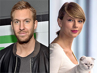 Taylor Swift and Calvin Harris: 'They Seem to Be on the Same Page'