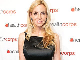 Camille Grammer on Her Cancer Battle: Every Day I'm 'a Little Stronger' | Camille Grammer