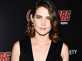 Cobie Smulders Dishes on Her Role That Most Excites Husband Taran Killam