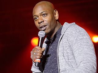Dave Chappelle Booed During Stand-Up Show