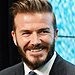 Birthday Boy David Beckham on the New Royal Princess: 'Not a Bad Day to Be Born!'