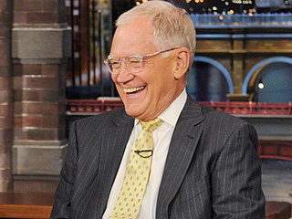 David Letterman: Jimmy Fallon and Jimmy Kimmel Didn't 'Push Me Out' of a Job