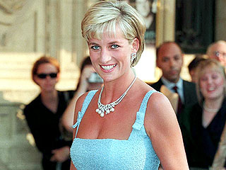 Why Naming a Little Princess Diana Would Be 'Unfair' | Princess Diana
