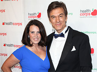The Dr. Oz Controversy: How His Wife Lisa and Oprah Supported Him