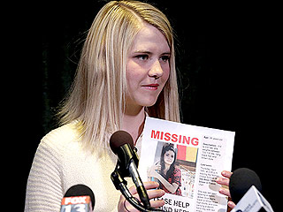 Elizabeth Smart Asks for 'Time, Attention and Prayers' to Help Find Missing Utah Woman