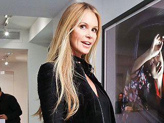 Elle Macpherson Reveals Her Secrets to Looking Fab at 51 – and One Is Testing Her Urine! | Elle Macpherson