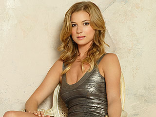 From EW: Emily VanCamp Won't Get More Revenge – ABC Cancels Show After 4 Seasons