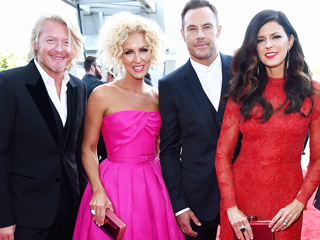 Little Big Town and Faith Hill to Join Forces on 'Girl Crush' at the Billboard Music Awards
