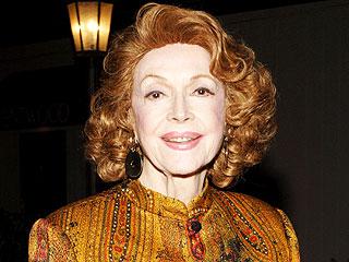 Actress Jayne Meadows Dies at 95