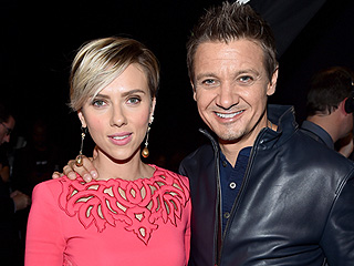 Scarlett Johansson and Jeremy Renner Team Up to End Child Hunger in America