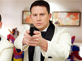 An All-Female 21 Jump Street Is in the Works | 21 Jump Street, 22 Jump Street, Channing Tatum, Jonah Hill