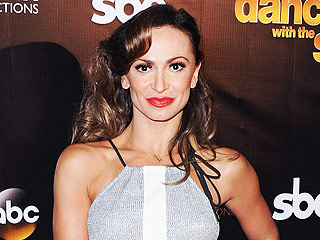 Karina Smirnoff: I'm in Therapy for My Love Life