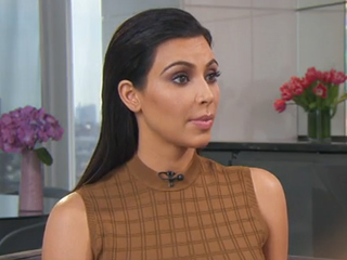Kim Kardashian: Bruce Jenner Has Found 'Pure Happiness' in Gender Transition