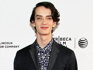 FROM EW: Get a First Look at Kodi Smit-McPhee as Nightcrawler in X-Men: Apocalypse