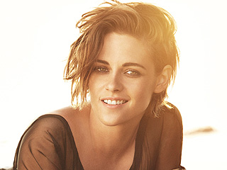 Kristen Stewart Says Shooting Her Infamous Twilight Sex Scene Was 'Agony'