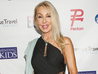 Caitlyn Jenner's Ex-Wife Linda Thompson Congratulates Her 10 Children for Embracing Transition with 'Integrity, Strength and Empathy'
