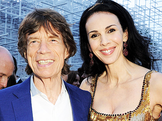 Mick Jagger Remembers Late Girlfriend L'Wren Scott on Her Birthday