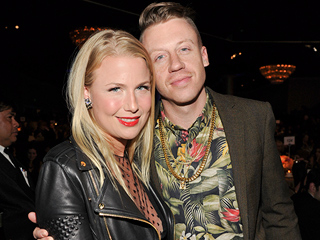 How Macklemore Is Preparing for the Arrival of His New Baby