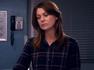 Ellen Pompeo on McDreamy's Death: 'His Loss Will Be Felt by All' | Grey's Anatomy, Ellen Pompeo, Patrick Dempsey
