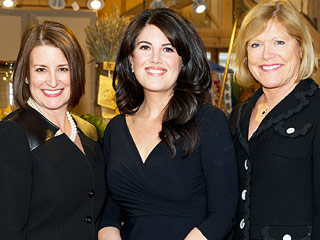 Monica Lewinsky Speaks Out About Bouncing Back from Trauma