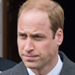 Prince William Takes a Break from the Royal Baby Watch to Attend a Solemn Ceremony with the Queen