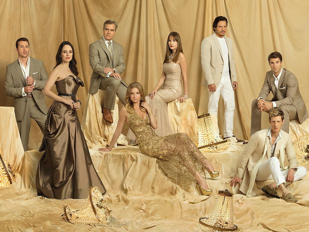 Revenge Finale: It Will Be 'Satisfying and Surprising ...
