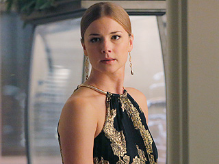 Emily VanCamp, Gabriel Mann and More React on Twitter to Revenge Cancellation