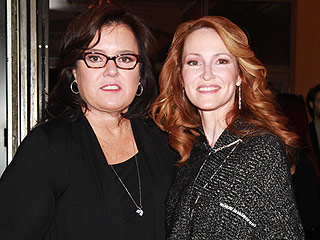 Rosie O'Donnell Says She's 'Never Getting Married Again' As Divorce Is Finalized | Michelle Rounds, Rosie O'Donnell