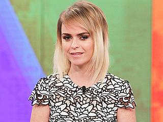 Taryn Manning: My Mom Was 'Concerned' to See Me Play Kidnapping Victim Michelle Knight