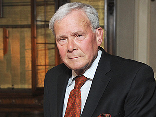 Tom Brokaw: 'Cancer Has Given Me a Dose of Humility'