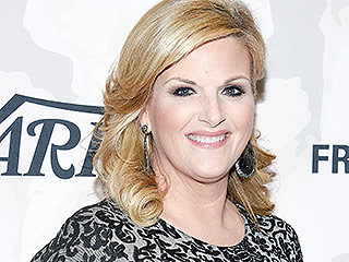 Trisha Yearwood: 'I Feel Lucky' to Get to Tour With Husband Garth Brooks