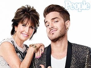 Adam Lambert on Mom Leila: I Was Never Made to Feel Bad About Myself