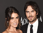 Ashley Greene Is 'Ecstatic' for Newlywed Pal Nikki Reed: 'She's So Happy' with Ian Somerhalder