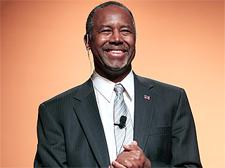 Ben Carson Doesn't Believe in Hell, Says God 'Flung Open' Doors to His 2016 Campaign