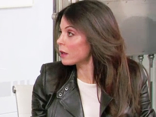 RHONY Recap: Bethenny Dishes Out Some Tough Business Advice to Sonja