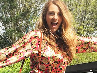 Blake Lively Reveals the Secret Behind Her Megawatt Smile – and It's Hilarious