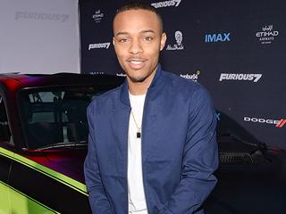 Bow Wow on His Wedding Plans: 'We're Really Spontaneous'