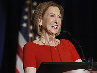 Carly Fiorina Joins the 2016 Presidential Race