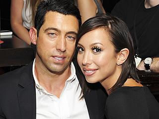 Cheryl Burke and Boyfriend JT Torregiani Have Broken Up