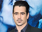 How Colin Farrell Gained – and Lost! – 40 lbs. for His New Role