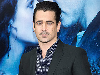 Colin Farrell Quit Smoking by Writing Tobacco a Breakup Letter – Then Torching It