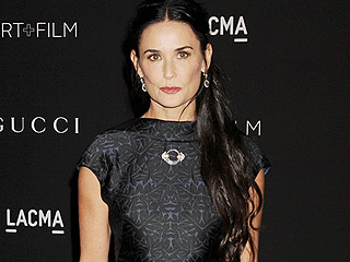 Demi Moore 'Upset' and 'Really Sad' as New Details Emerge on Pool Drowning at Her Home