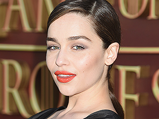 FROM EW: Emilia Clarke Shows Off Her Perfect, Clueless-Inspired Valley Girl Accent