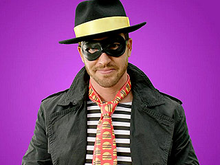 From EW: McDonald's Has a New Hamburglar – and He's Surprisingly Attractive