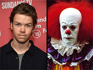 Cary Fukunaga's It Reboot Has Found Its Pennywise the Clown