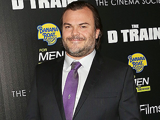 Jack Black Reveals His Most Embarrassing High School Moment (Hint: It Likely Involved a Spray Can)