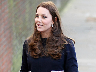 Get Princess Kate's Favorite Maternity Dress – Just in Time for the Royal Baby's Arrival!
