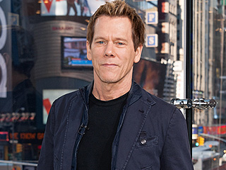 Kevin Bacon Reveals 'Panicked' Time When He & Kyra Sedgwick Accidentally Locked Their Newborn Baby in the Car